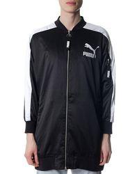 Puma Select - Jacket Men - Lyst