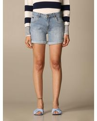 Fred Mello Shorts - Blau