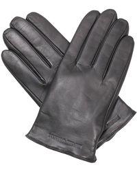Emporio Armani | Gloves Men | Lyst