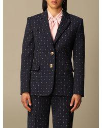 Moschino Jacket - Blue