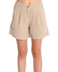 Woolrich - Short Women - Lyst
