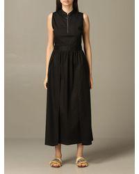 Alpha Studio Dress - Black