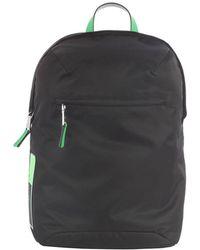 Prada Backpack Bags Men - Black