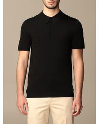 Neil Barrett - Polo Shirt - Lyst