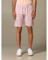 Brooksfield Short - Pink