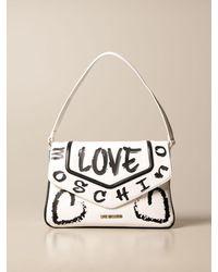 Love Moschino Handbag - Multicolor