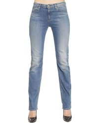 Armani Jeans - Jeans For Women Woman - Lyst