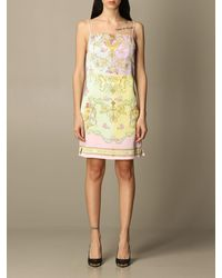 Versace Jeans Couture Dress - Yellow