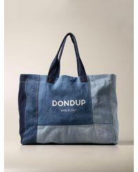 Dondup Handbag - Blue