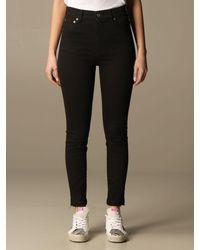 Golden Goose Deluxe Brand Jeans - Black