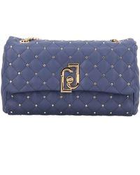 Liu Jo Crossbody Bags - Blue
