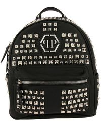Philipp Plein - Backpack Shoulder Bag Women - Lyst