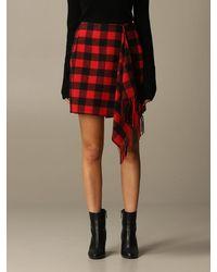 Tommy Hilfiger Skirt - Red