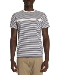 Fred Perry - T-shirt Men - Lyst