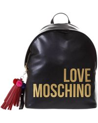 Love Moschino | Backpack Women | Lyst