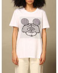 Iceberg T-shirt - Multicolour