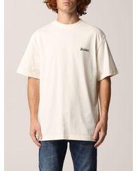 Dickies T-shirt - Natural