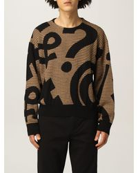 Moschino Sweatshirt - Multicolour