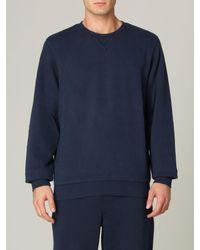 Sun 68 Sweater - Blue