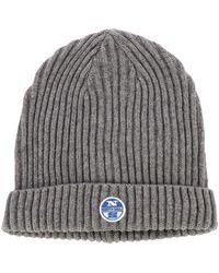 North Sails Men's Hat - Gray