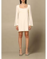 Pinko Robes - Blanc