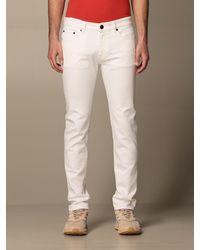 PT01 Jeans - Natural