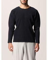 Issey Miyake Sweater - Black