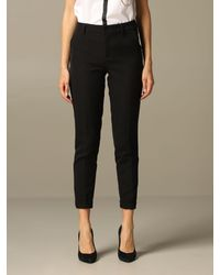 Liu Jo Pants - Black