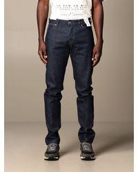 PT01 Jeans - Blue