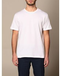 Eleventy T-shirt - White
