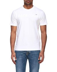 Jacob Cohen - T-shirt - Lyst