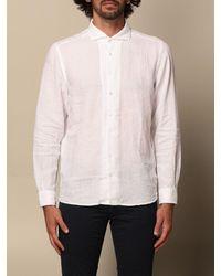 Gran Sasso Camisa - Blanco