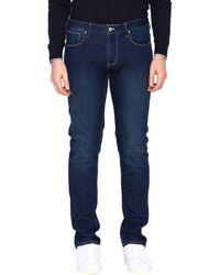 Emporio Armani Jeans - Blue