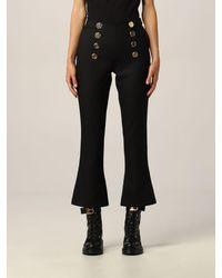 Balmain Pants - Black