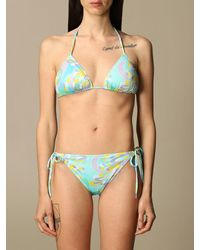 Emilio Pucci Swimsuit - Multicolor