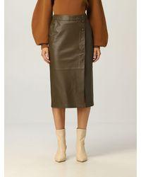 FEDERICA TOSI Skirt - Multicolor