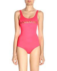 Gallo Women's Swimsuit - Pink