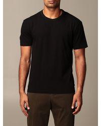 Mauro Grifoni T-Shirt - Noir
