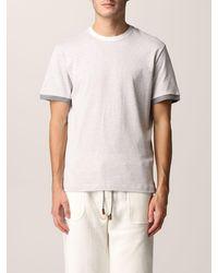 Eleventy Camiseta - Multicolor