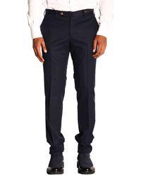 PT01 Men's Trousers - Blue
