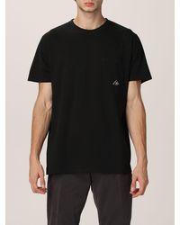 Roy Rogers T-shirt - Noir