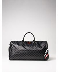 Sprayground Travel Bag - Black