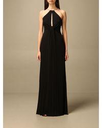 Anna Molinari Dress - Black