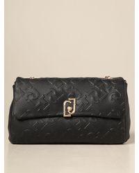 Liu Jo Crossbody Bags - Natural