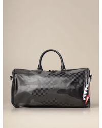 Sprayground Shoulder Bag - Multicolor