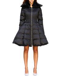 Elisabetta Franchi Women's Jacket - Black