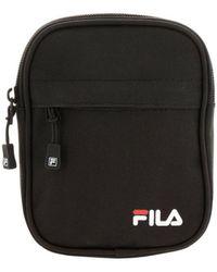 Fila Women's Tote Bags - Black
