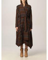 Bazar Deluxe Coat - Brown