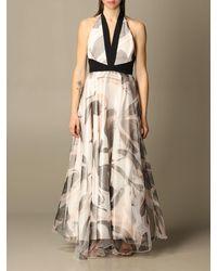 Hanita Dress - White