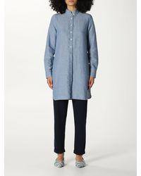 Mc2 Saint Barth Shirt - Blue